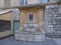 Image for La fontaine Espéluque - Aix en provence, Paca, France