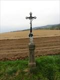 Image for Christian Cross - Novosedly, Czech Republic