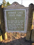Image for Storrie Lake State Park - Las Vegas, New Mexico