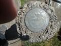 Image for DOI Geodetic Survey Mark - Amargosa Valley, NV