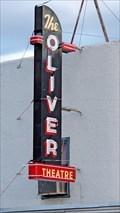 Image for Oliver Theatre - Oliver, BC