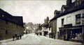 Image for Bridge Street, Hitchin, Herts, UK.  Facing East.