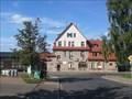 Image for (former) Bahnhof Bleicherode - Germany