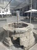 Image for La Fontaine du Marché, dite le Bassinia, Huy, Wallonie