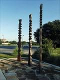 Image for San Marcos Activity Center Sculpture Garden - San Marcos, TX