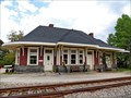 Image for Grand Trunk Railroad Station - Yarmouth, ME