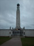 Image for Chatham Naval Memorial, Chatham, Kent. UK