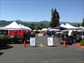 Image for Almaden Farmer's Marker - San Jose, California