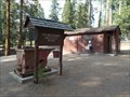Image for Azalea Campground - Sequoia National Park CA