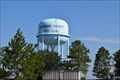 Image for Richmond County Water System, Crestview Rd Water Tower, Richmond County, NC