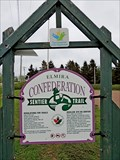 Image for Confederation Trail-Trans Canada Trail - Elmira, PEI