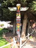 Image for Beaver Canyon Campground Totem Pole - Beaver, Utah USA