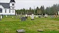 Image for St. William's Roman Catholic Church Cemetery - St. Martins, NB