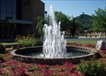 Image for Shawnee State University Fountain  -  Portsmouth, OH