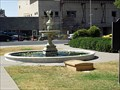 Image for George Julien Bird/Memorial Fountain - San Angelo, TX