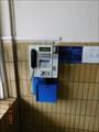 Image for Telefonni automat - Nádraží Sokolov /KV/CZ