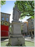 Image for Fontaine du Roi René - Aix en Provence, Paca, France