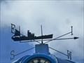 Image for Mount Pavilion Weathervane - Fleetwood, UK