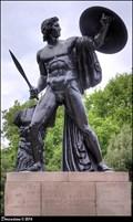 Image for Achilles - Wellington Monument (London, UK)