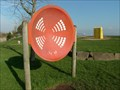Image for Whispering Dishes, Blackpill Lido, Swansea, Wales.