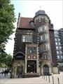 Image for Hulbe-Haus - Hamburg, Germany