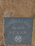 Image for Tuscola Lodge #1226 (Former) - Tuscola, TX