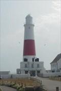 Image for Portland Bill Light House- Dorset