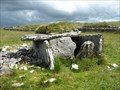 Image for Parknabinnia  Wedge Tomb - Co. Clare, Ireland