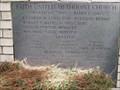 Image for 1969 - Faith United Methodist Church - Dickinson, TX