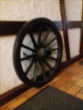 Image for Pizzeria Ackerklause presents a nice Wagon Wheel - Helmbrechts/BY/Germany