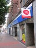 Image for WHSmiths Post Office, Pride Hill, Shrewsbury, Shropshire, England, UK