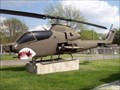 Image for AH-1S Cobra , Illinois State Military Museum, Springfield, Illinois
