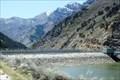 Image for Pineview Dam, Ogden Utah USA