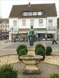Image for Madonna Fountain, Marktplatz, Siegburg - NRW / Germany