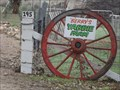 Image for Berry's Yabbie Farm Wagon Wheel - Glenrowan, Vic, Australia