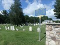 Image for Pioneer Cemetery - Phelps, NY