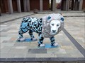 Image for Constellation Leo - Lion Statue - Herend, Hungary