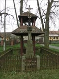 Image for Christian Cross - Bor, Czech Republic