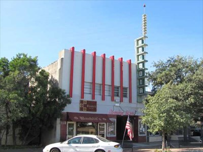 Movies in kingsville texas