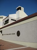 Image for Baldwin Park City Hall Carillon - Baldwin Park, CA