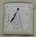 Image for Cadran Solaire, St Germain lès Arpajon, Essonne, France
