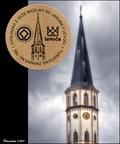 Image for No.780 - Vyhliadka z veže baziliky sv.Jakuba v Levoci, SK