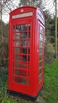 Image for Payphone - Bowden Lane - Welham, Leicestershire