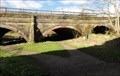 Image for Cut Hole Aqueduct On Bridgewater Canal - Stretford, UK