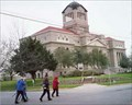 Image for Navarro County Courthouse - Corsicana, TX