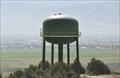 Image for Kennecott Utah Copper Water Tank