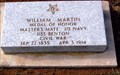 Image for William Martin-Alto Pass, IL