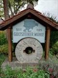 Image for Millstone @ Gültsteiner Mühle - Gültstein, Germany, BW