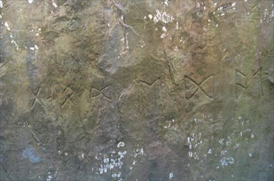 HEAVENER STONE WRITING