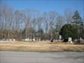 Image for Ebenezer United Methodist Cemetery - Jefferson, GA